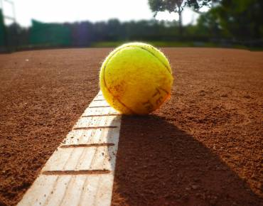 Auf dem Weg zurück zur Tennisnormalität