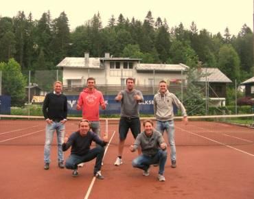 Drei Ausseer Teams wurden souverän Meister 2020